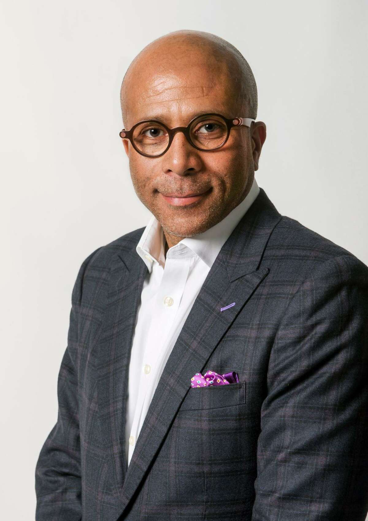 Anthony Pinn is the founding director of the Rice University's recently launched Center for African and African American Studies. The center, launched Oct. 16, will be a hub for conversations on race, racism, the various histories and identities of the diaspora, and the