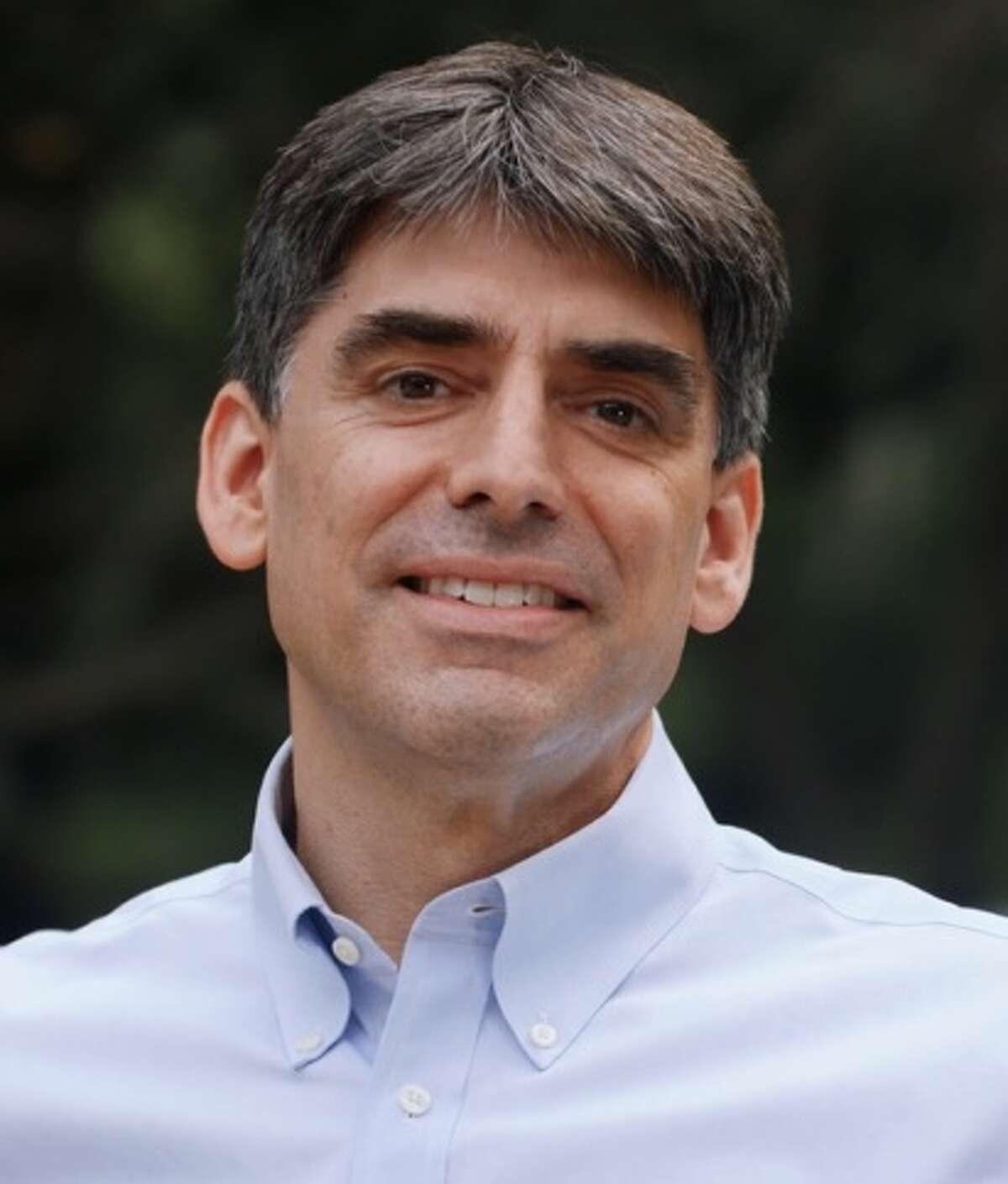 Warren County District Attorney Jason Carusone will seek re-election in November.