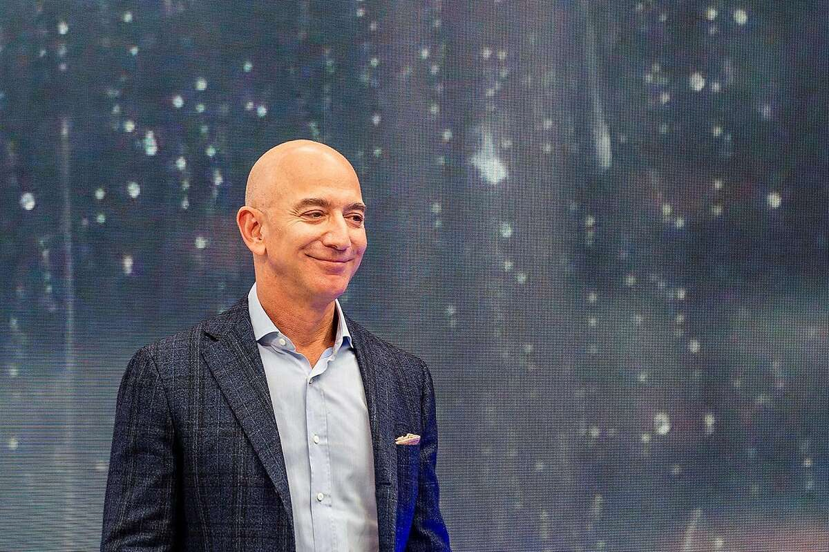 Jeff Bezos is stepping down as Amazon CEO and plans to focus on his other endeavors like Blue Origin and the Washington Post.