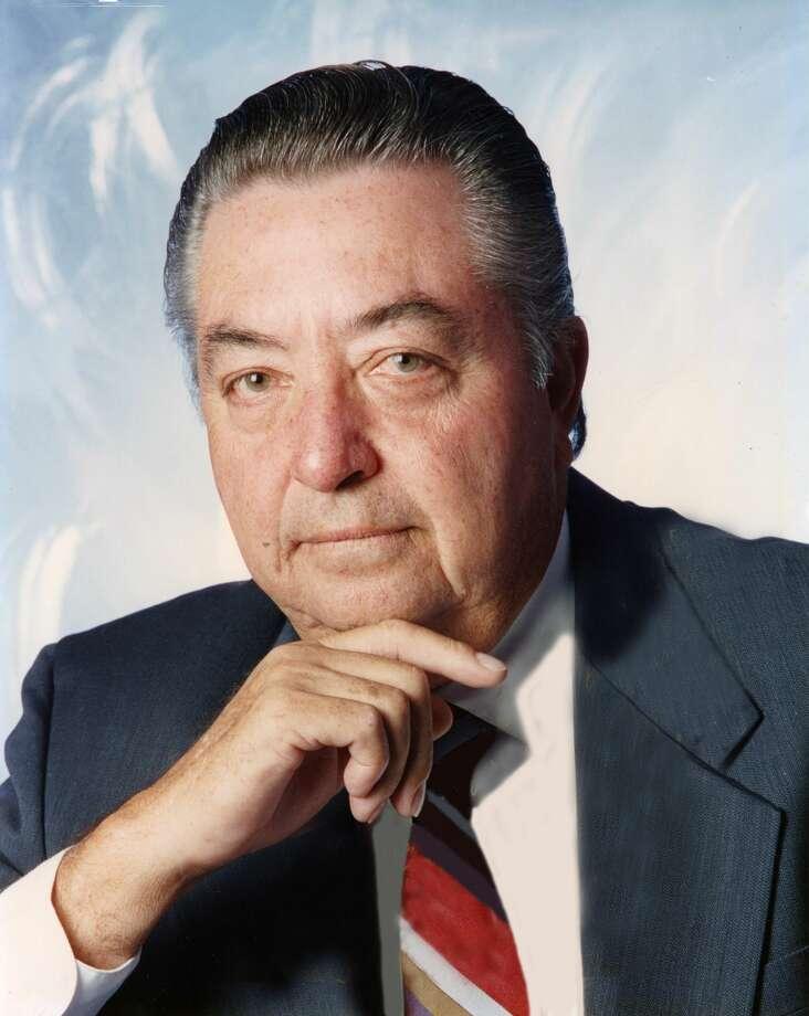 Amadeo Aurelio Juarez, Sr. Photo: Courtesy