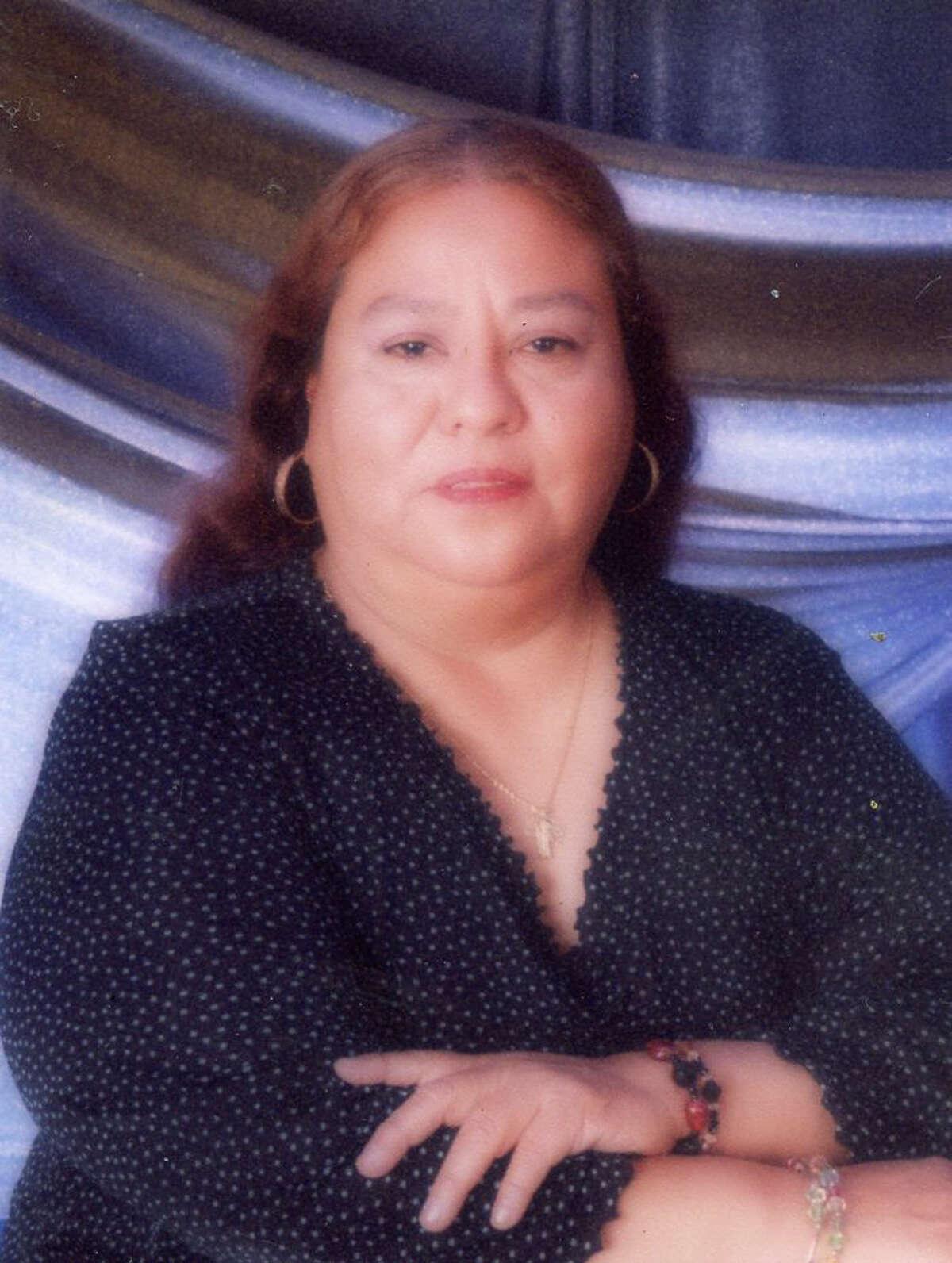 Juanita Leija