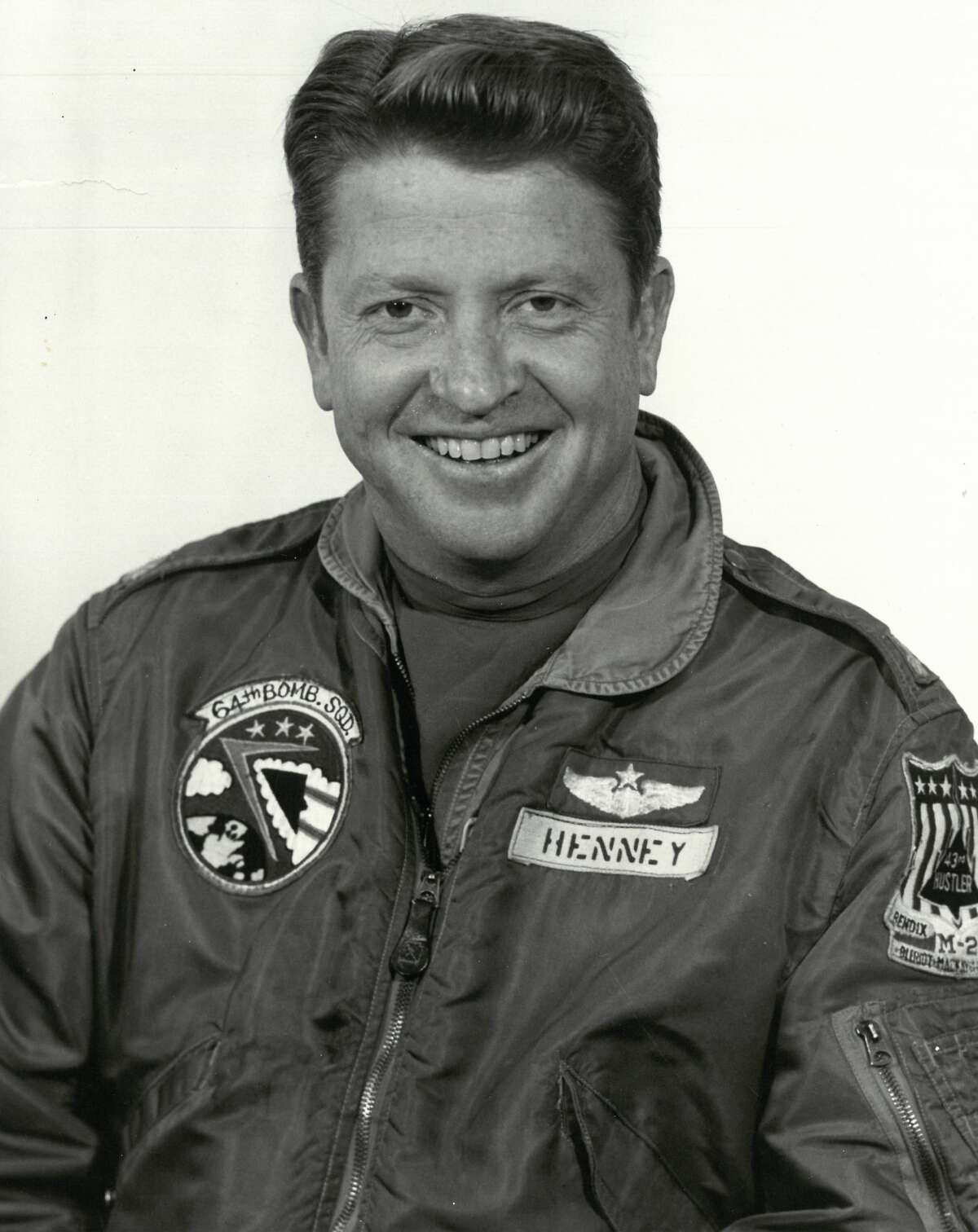 Col. Rodney B. Henney
