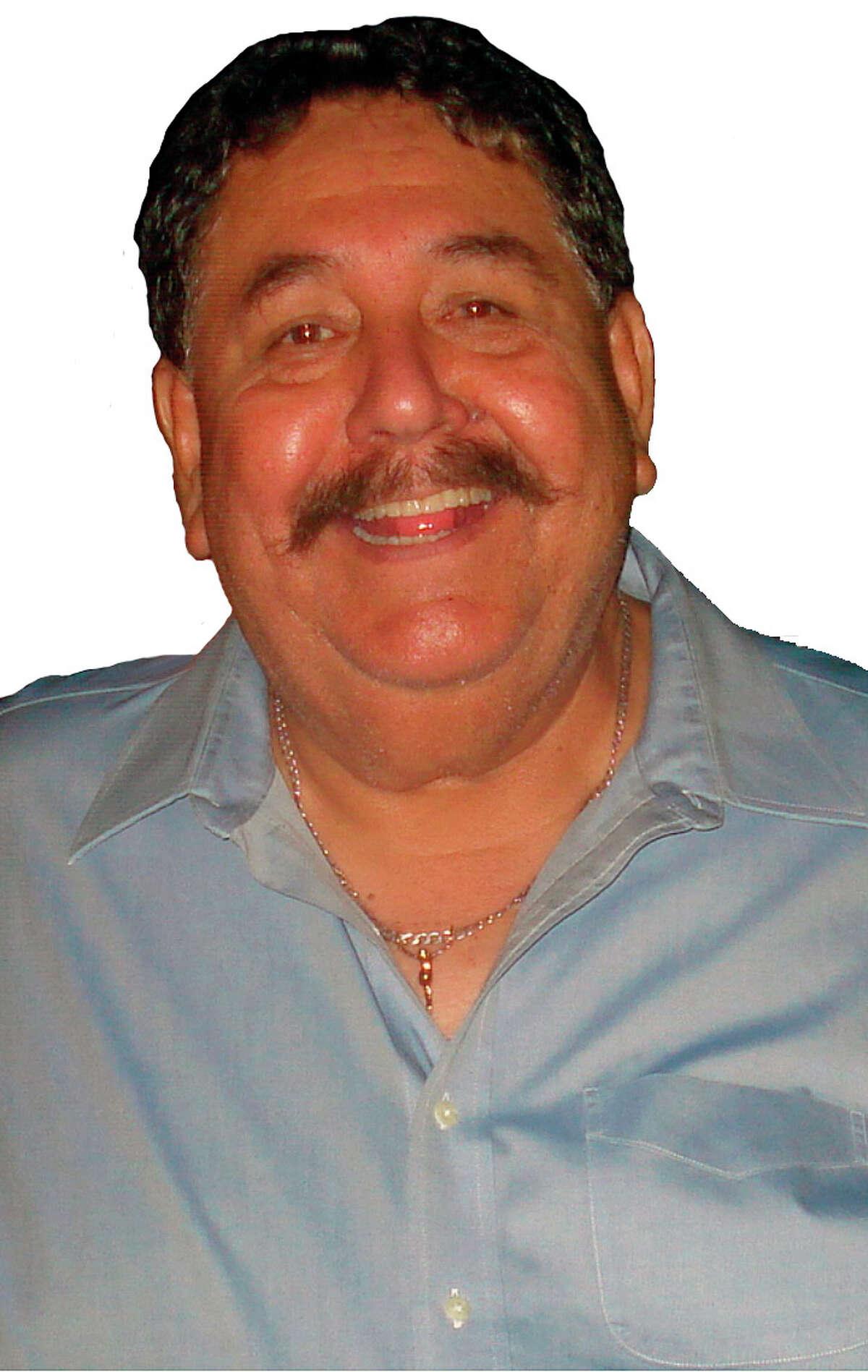 Martin Garcia Jr.
