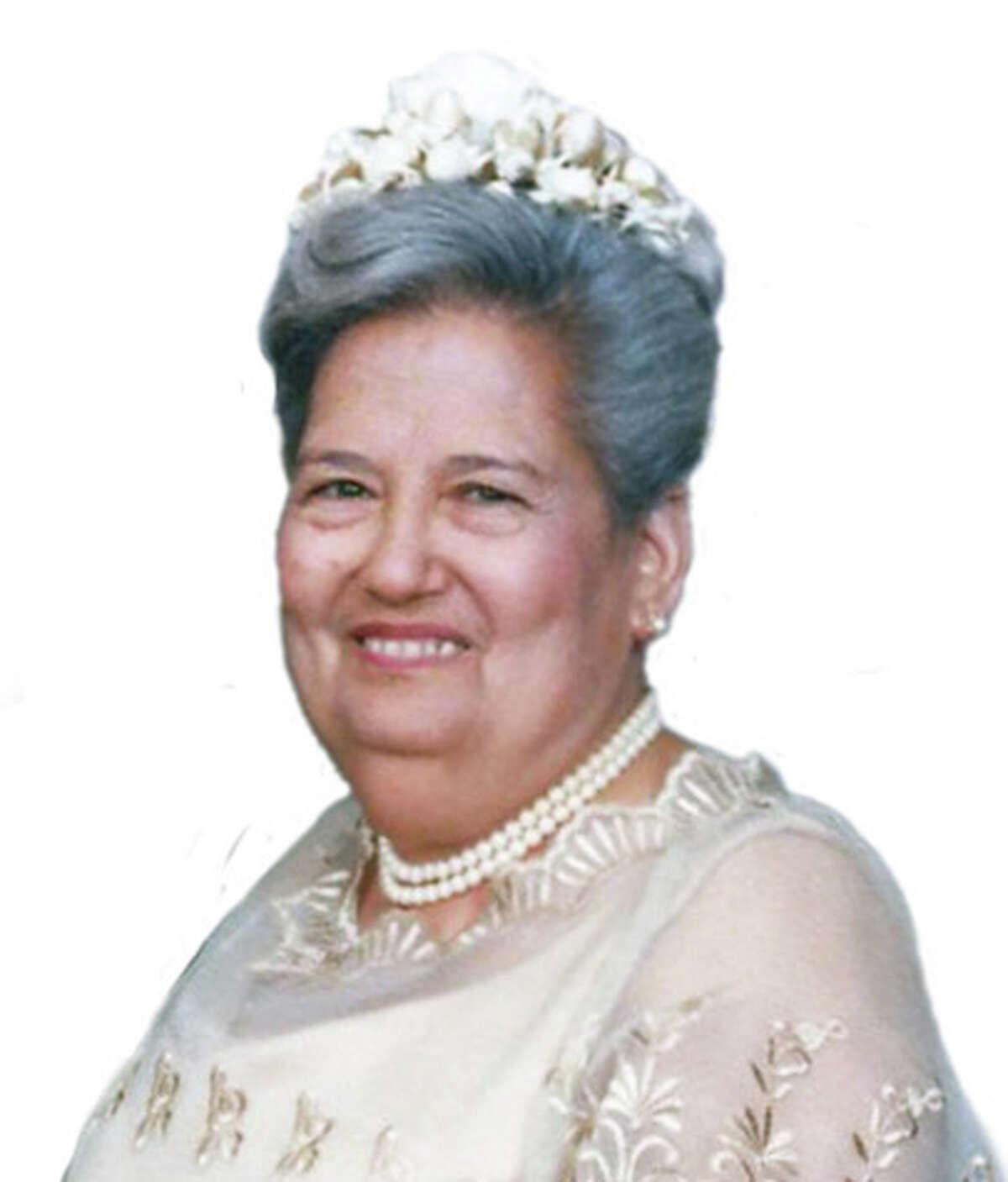 Rafaela Benavides Salinas