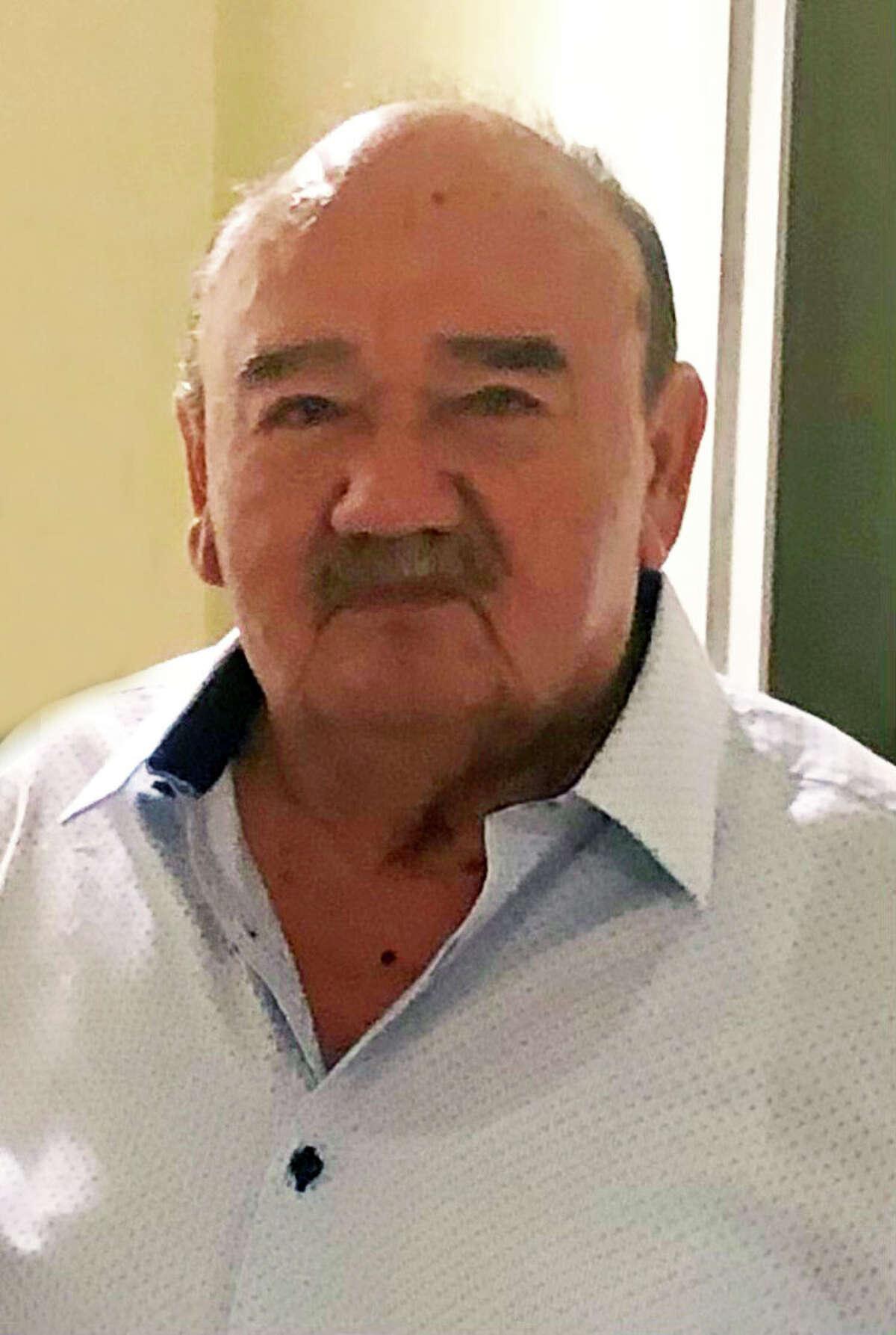 Gilberto Jesús Moya Buentello