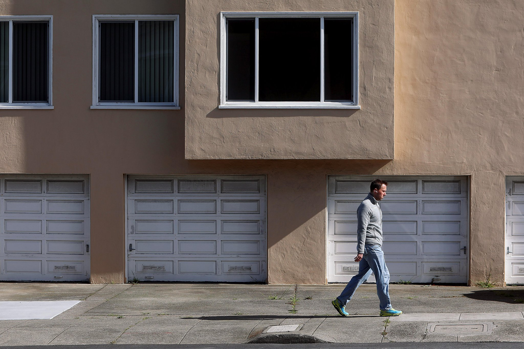 Teenager suspected in killing of 84-year-old S.F. man pleads not guilty