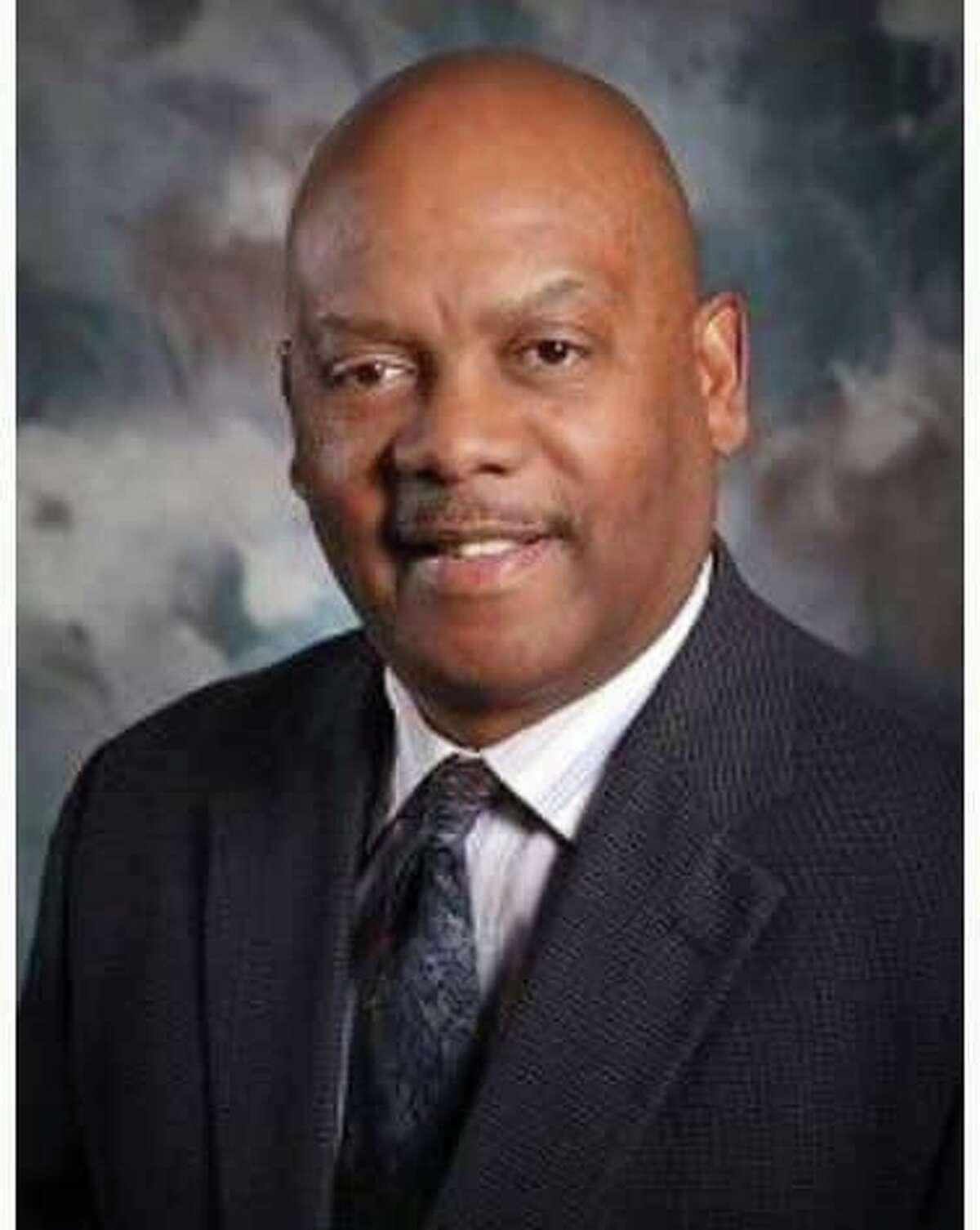 Middletown Common Council Deputy Majority Leader Grady Faulkner