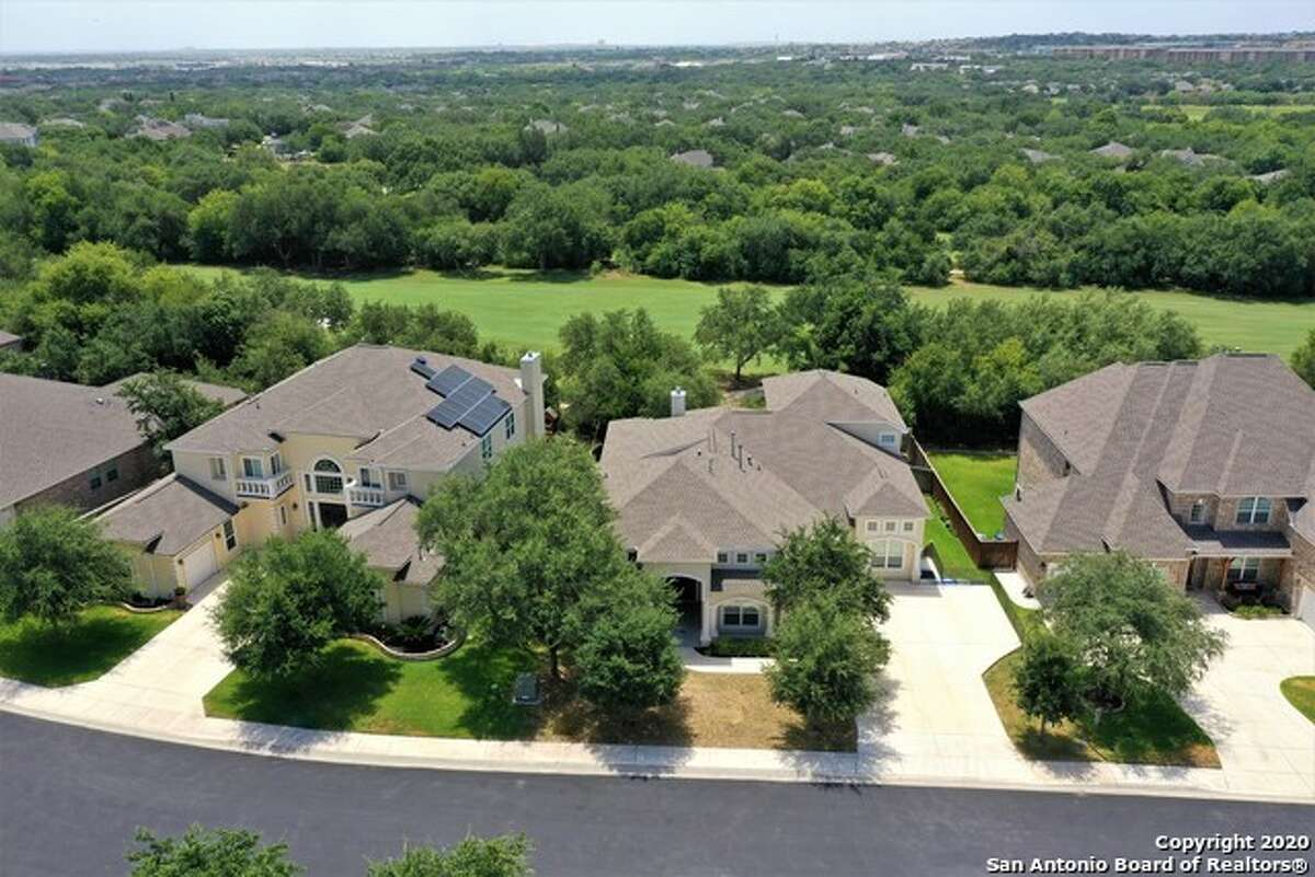 Westover Hills is about 16 miles from downtown San Antonio and approximately 9 miles from Lackland Air Force Base.