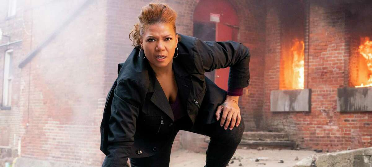"""Queen Latifah stars as warm but tough Robyn McCall in """"The Equalizer,"""" the CBS reboot of the old '80s series."""