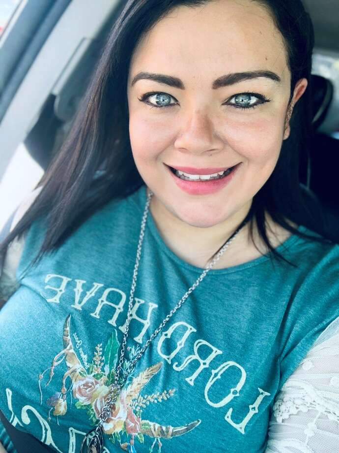 The road to an associate degree wasn't easy for Anabel Rivas. She took a nontraditional path to college. Photo: Courtesy Photo