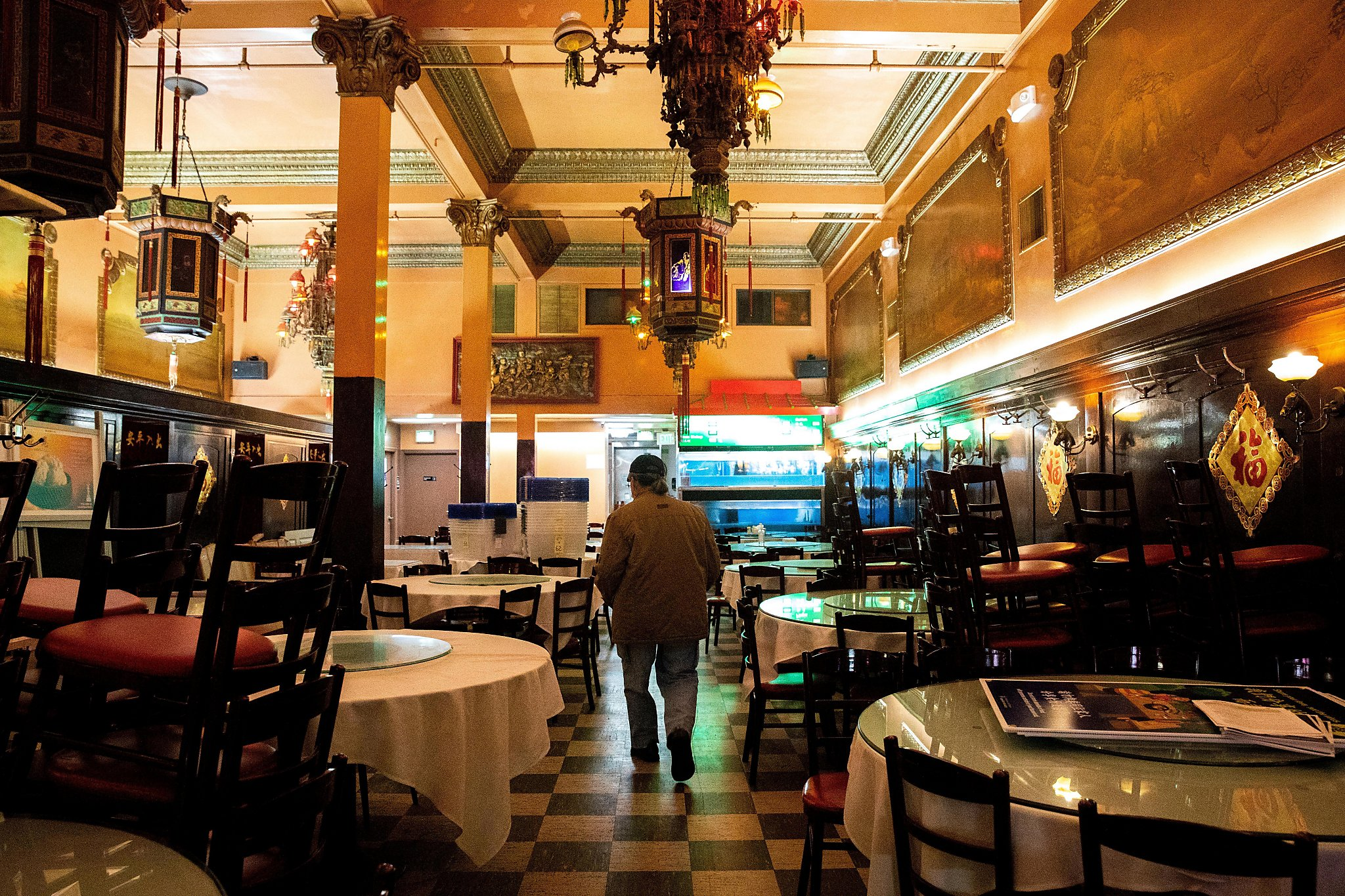 www.sfchronicle.com: The last stand of S.F. Chinatown's storied banquet halls