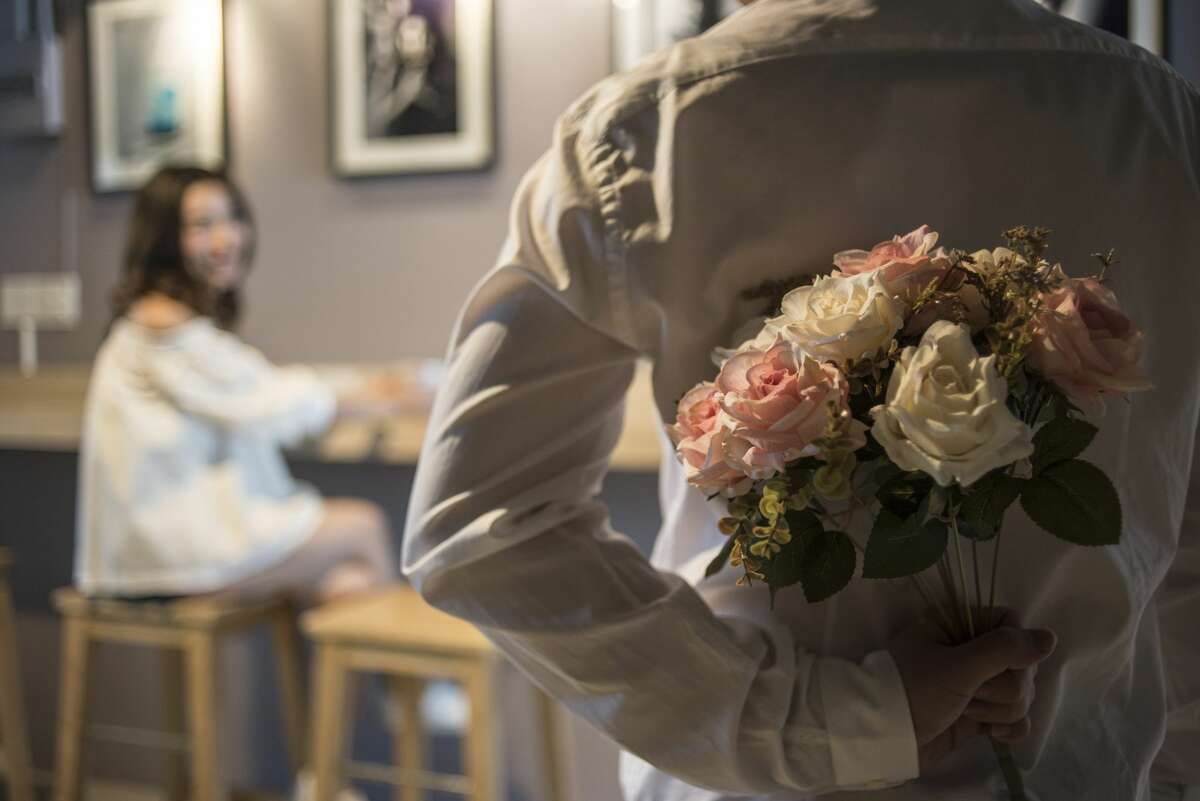 Do you have Valentine's Day plans already? If not, the Heritage Society has a few ideas.
