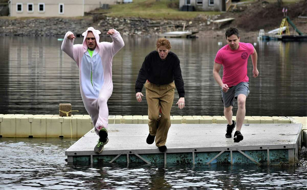 The Northern Middlesex YMCA's Camp Ingersoll in Portland has participated in the Chill for Change for the past five years, raising over $60,000 to support camp scholarships for over 230 children.