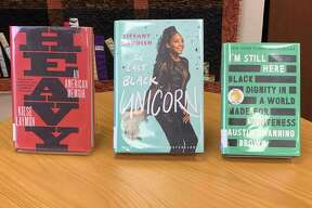 """""""The Last Black Unicorn"""" by Tiffany Haddish tells the author's story of life in the foster care system and her journey to Hollywood. (Courtesy photo)"""