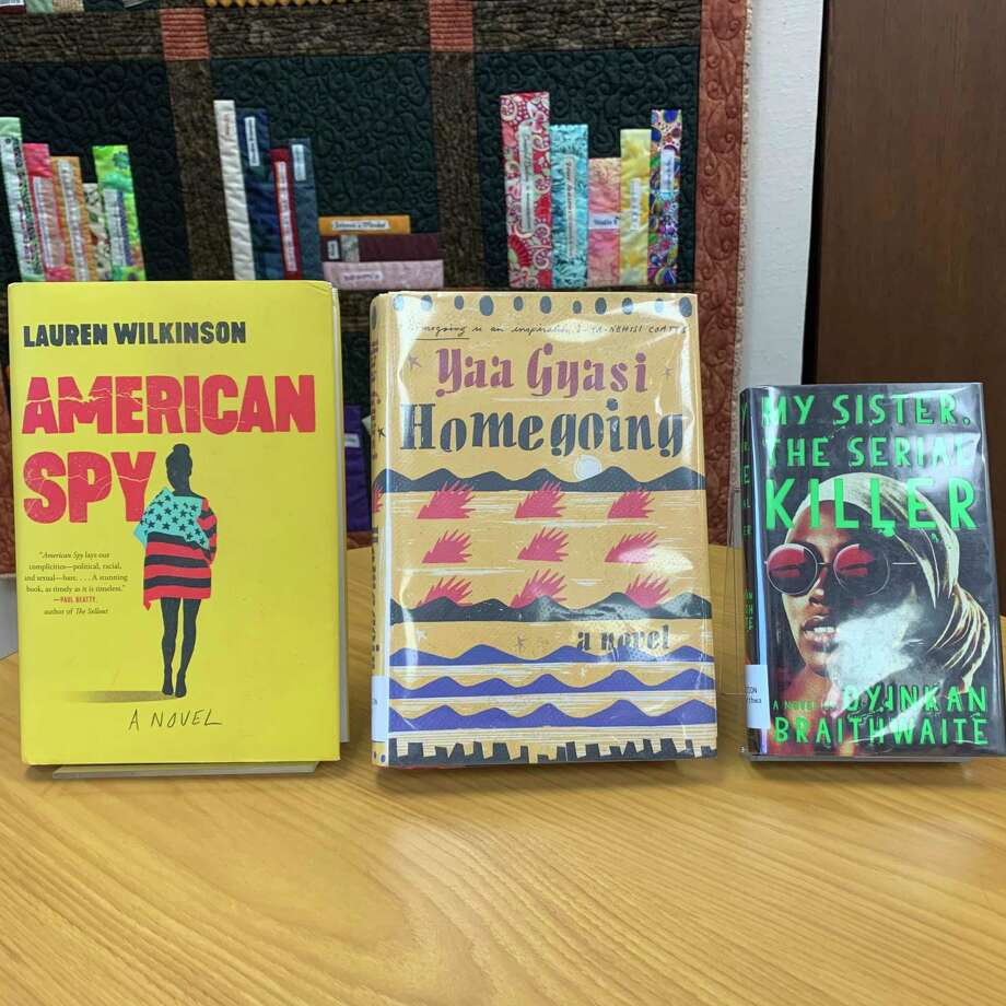"""Marie Mitchell is a young, Black woman, working for theFBI who is given an opportunity to join a task force and help bring down a communist. Set in1986 during the Cold War, """"American Spy"""" by Lauren Wilkinson was inspired by true events. (Courtesy photo)"""