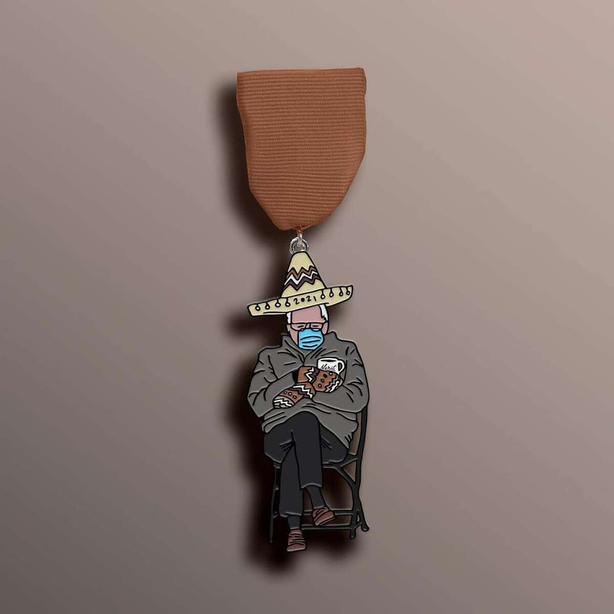 Merit Coffee has unveiled their Fiesta medal that showcases all of our moods right now.