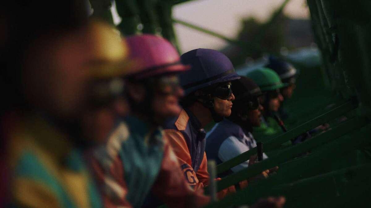 """Jockey"" was screened at the Sundance Film Festival."
