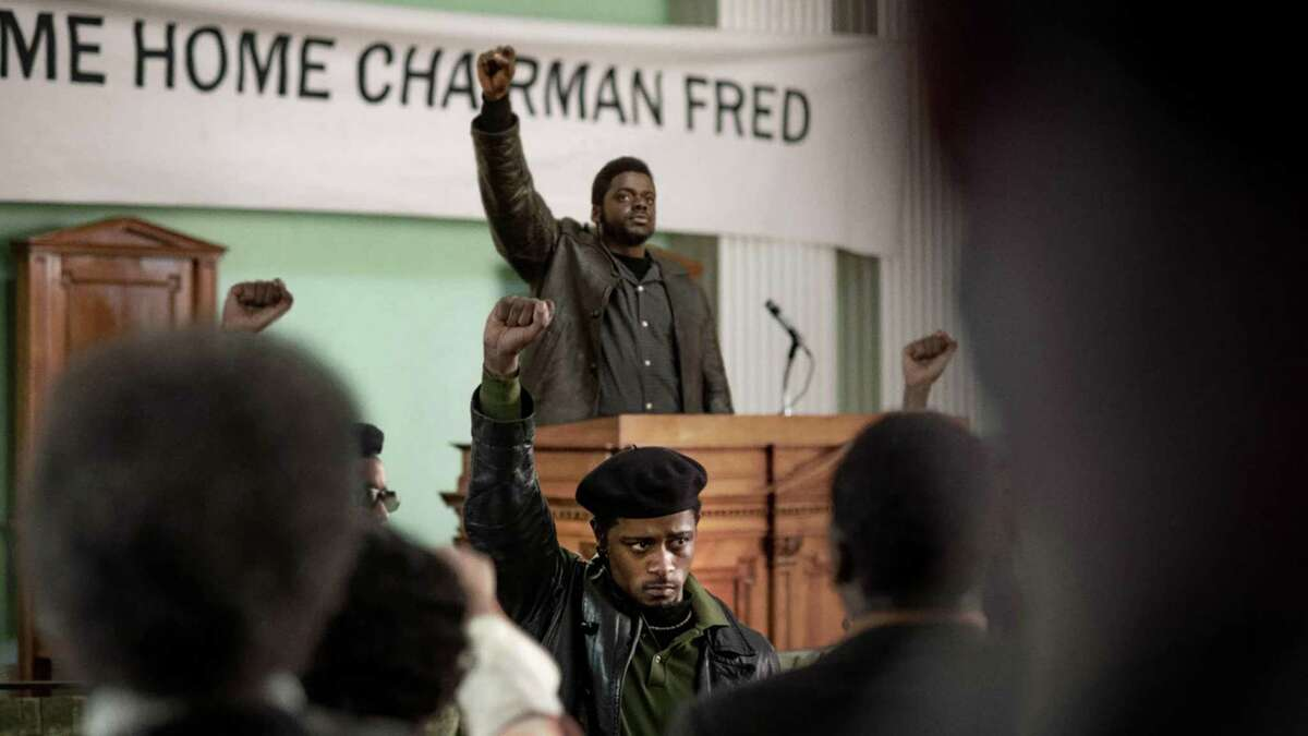 """""""Judas and the Black Messiah"""" was screened at the Sundance Film Festival."""