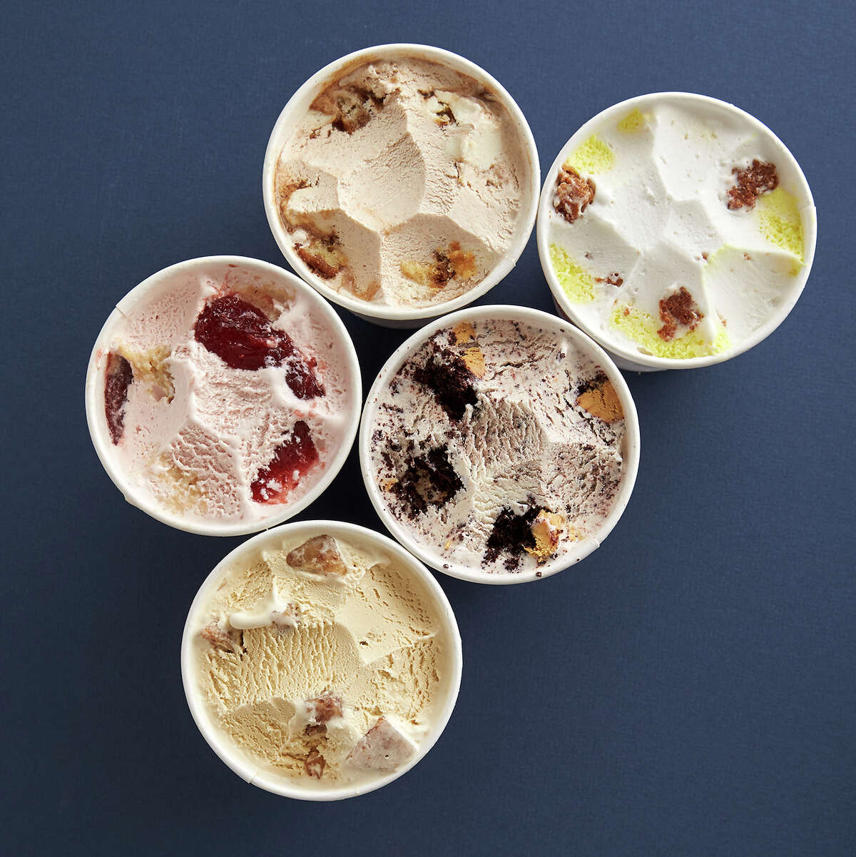 Salt & Straw is bringing back these five best-selling flavors