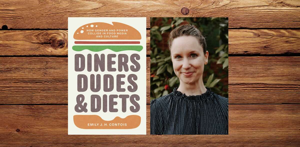 Dr. Emily Contois talks about her new book,