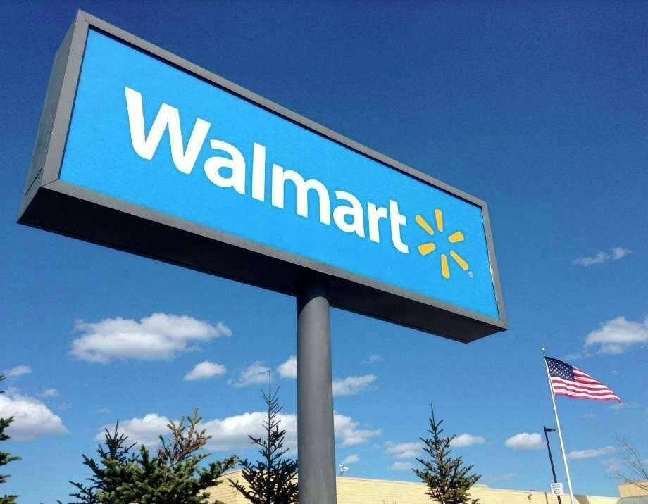 Walmart is one of three large companies appealing the local 2020 tax assessment with the state Tax Tribunal. If they win the appeal, the community could lose millions of dollars in tax revenue over the next ten years. (Pioneer file photo)