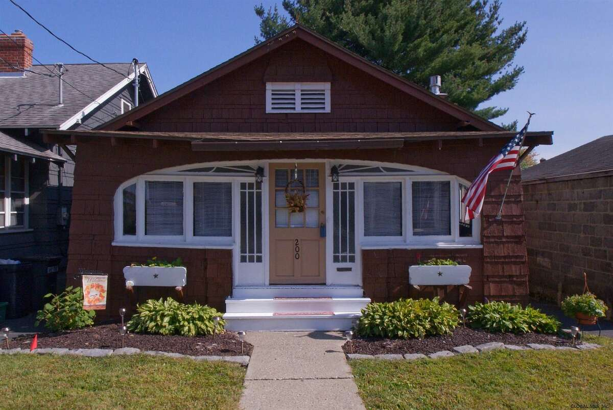 $152,900.200 8th Ave., Watervliet, 12189. View listing.
