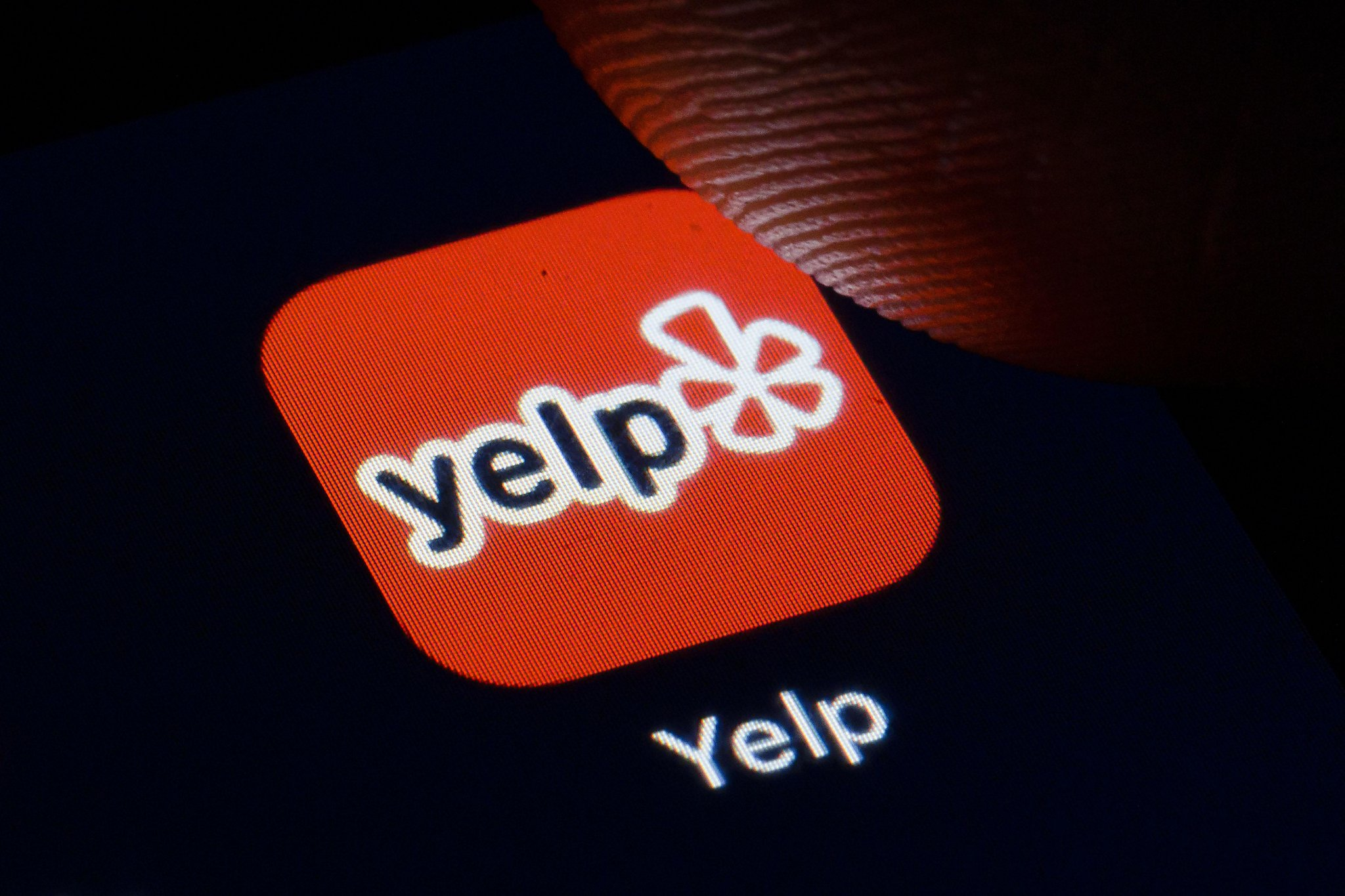 Yelp plans to reopen S.F. headquarters in November