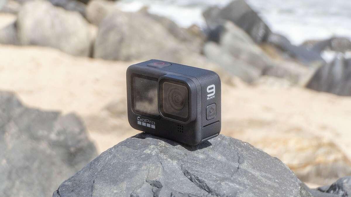 GoPro Hero 9 Black Cnet reviews