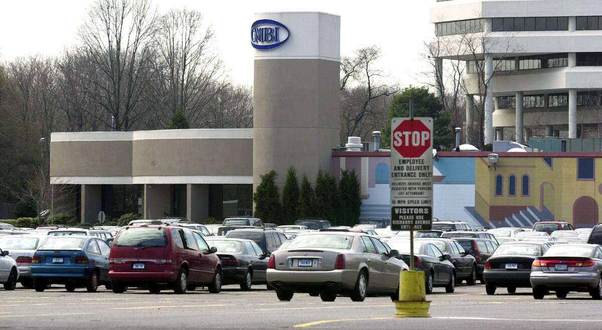 A file photo of MBI's headquarters in Norwalk, Conn.