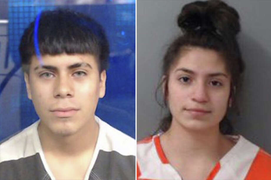 Two teens have been arrested in connection with an arson case reported in September, the Laredo Fire Department said on Wednesday. Photo: Courtesy