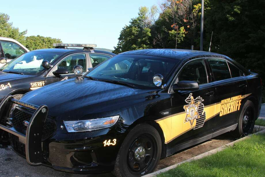 The Benzie County Sheriff's Office responded to a report of a shooting in Springdale Township, which later turned out to be unfounded. Photo: File Photo