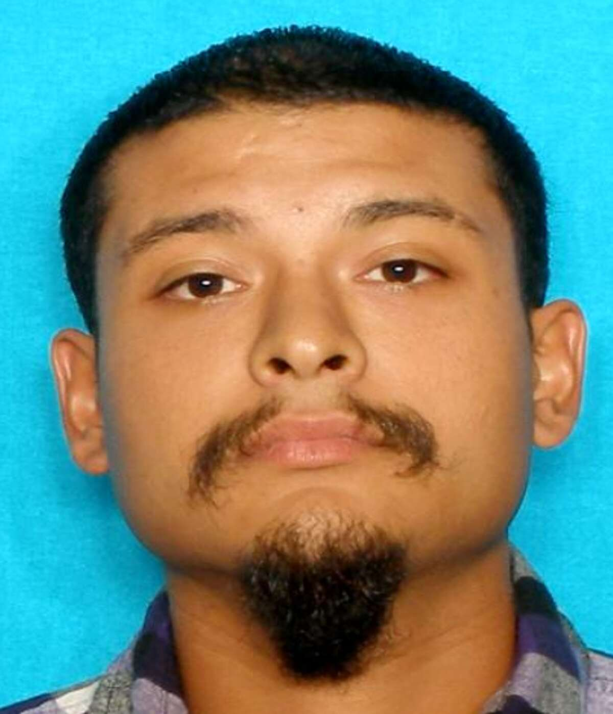 Sijifredo Montemayor, 30, is believed to be involved in the shooting of a Balcones Heights police sergeant.