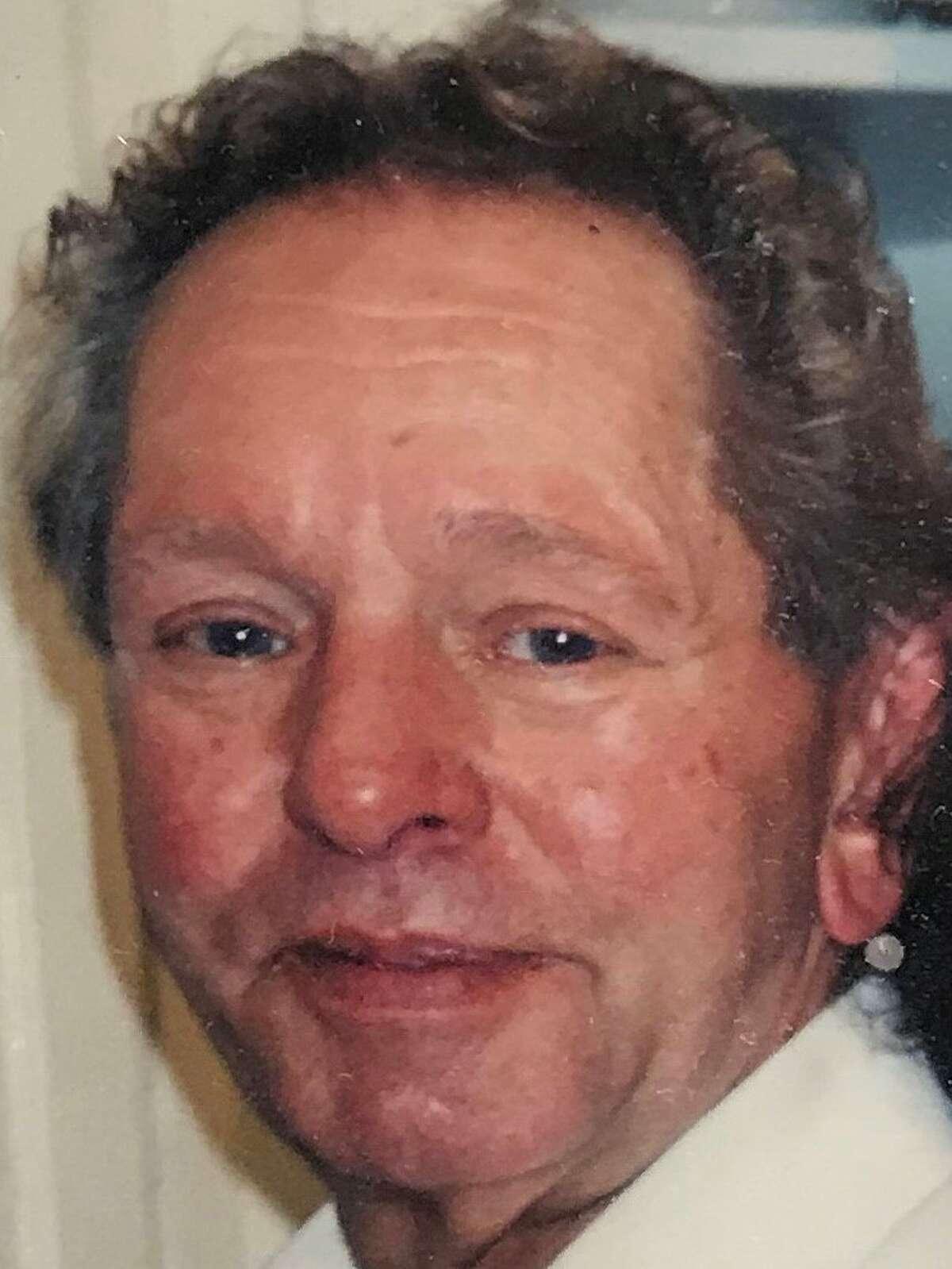Bertram Wentzek.