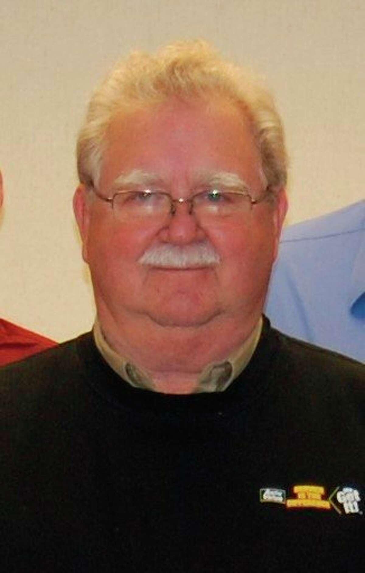 Gordon Kociba (Courtesy Photo/Michigan Automotive Parts Association)