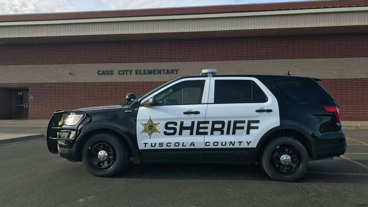 The Tuscola County Sheriff's Office has announced its 2020 employee of the year award, in which every officer was names employee of the year. (Courtesy Photo)