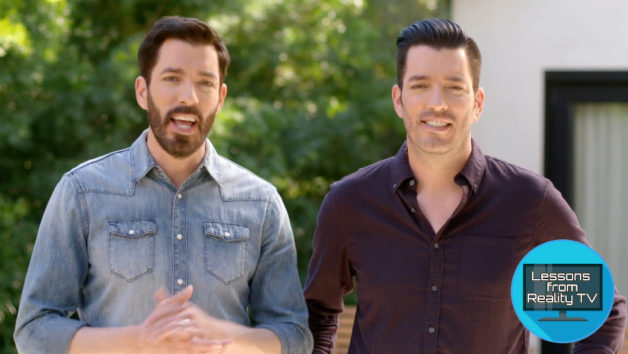 The Property Brothers Reveal 5 Enjoyable Ways To Bling Up a Ho-Hum House thumbnail