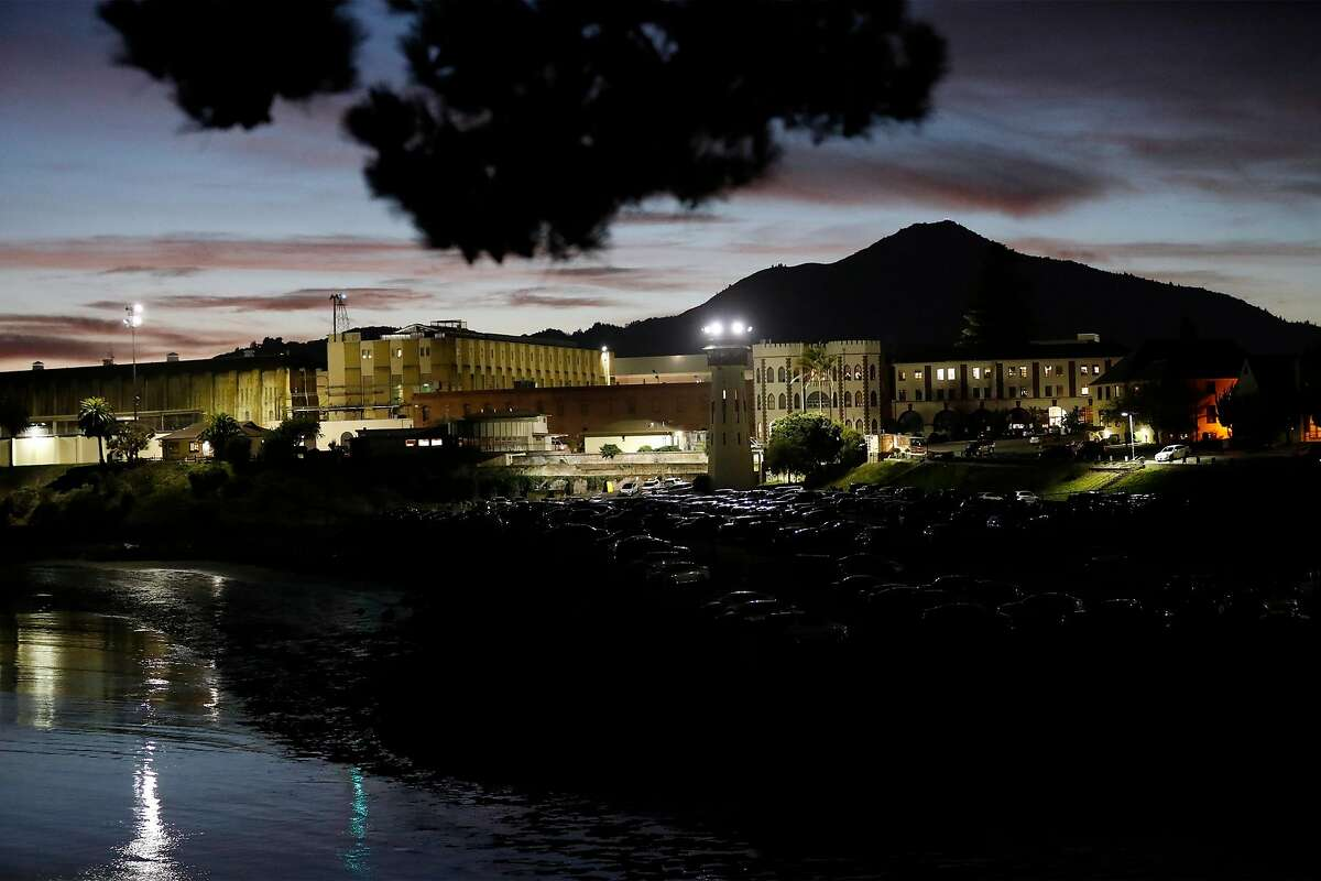 Regulators at Cal-OSHA have fined the California prison system nearly $400,000 for health violations - many of them coronavirus-related - at San Quentin State Prison.