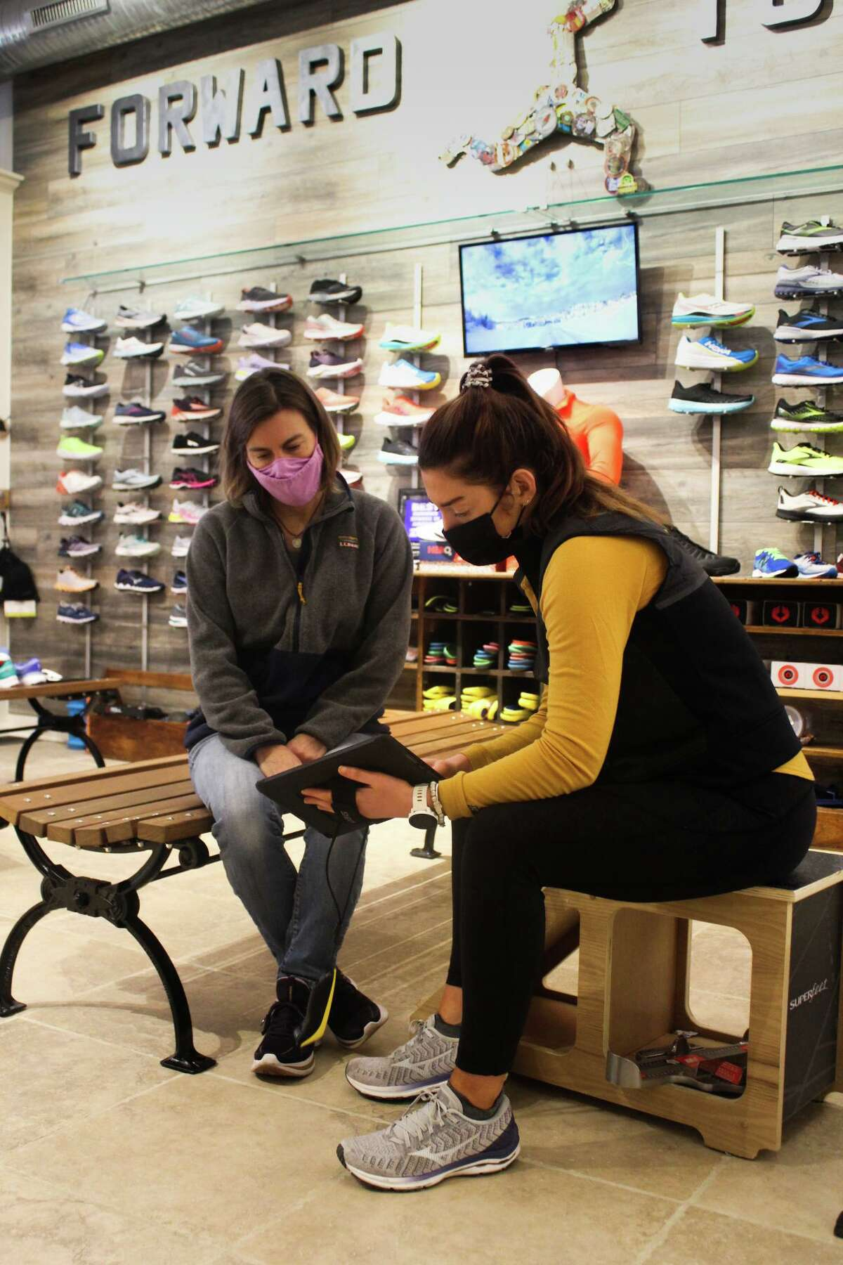 Ridgefield Running Company was recently named one of the top four running stores in the country by Running Insight Magazine.
