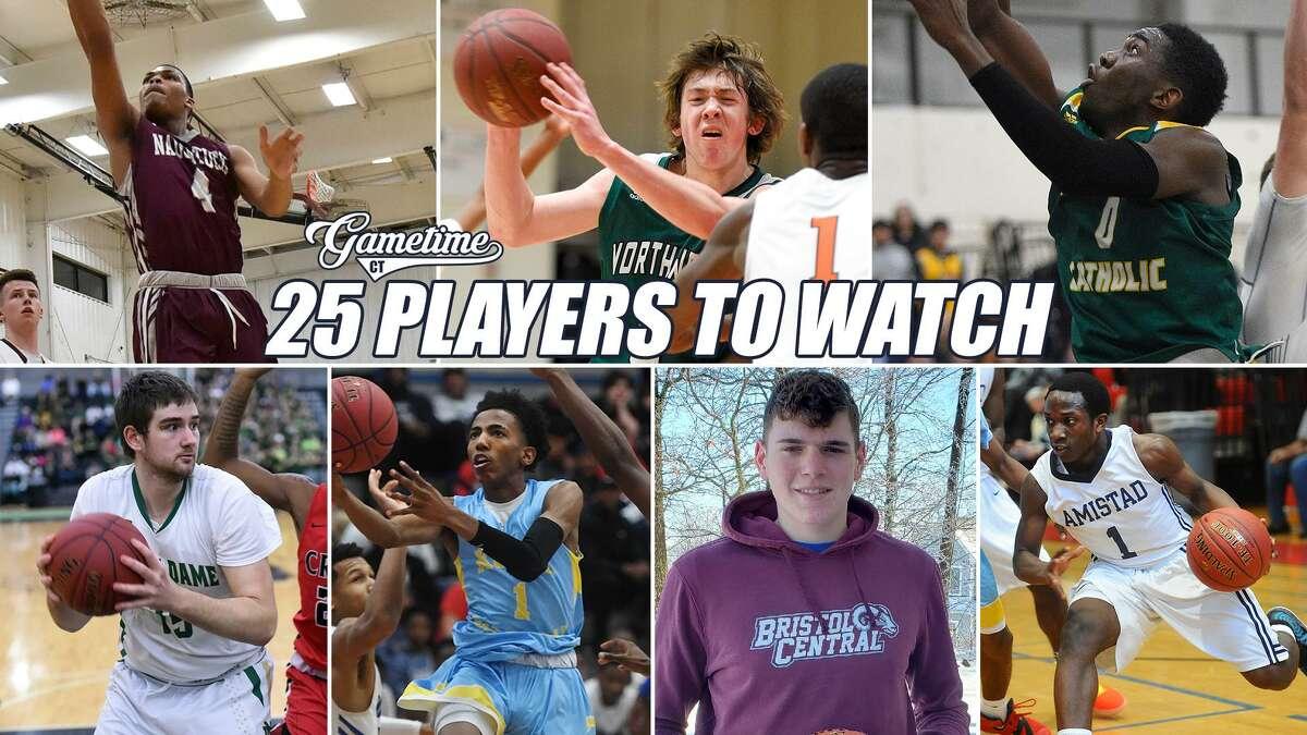 25 Boys Basketball Players to Watch