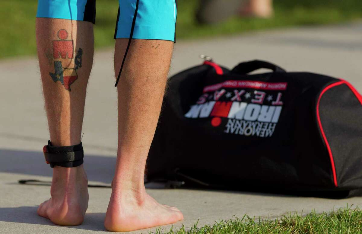 Tens of thousands of athletes and supporters are scheduled to descend upon The Woodlands for the 2021 Memorial Hermann Ironman Texas North American Championship Triathlon.