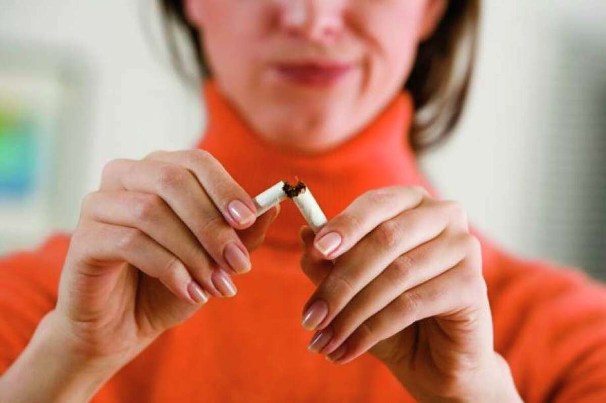 Of the 630,000 heart disease deaths per year, roughly 20% are due to cigarette smoking. Cigarette smoking is the leading cause of preventable disease and death in the United States and a major cause of heart disease. (Courtesy photo)