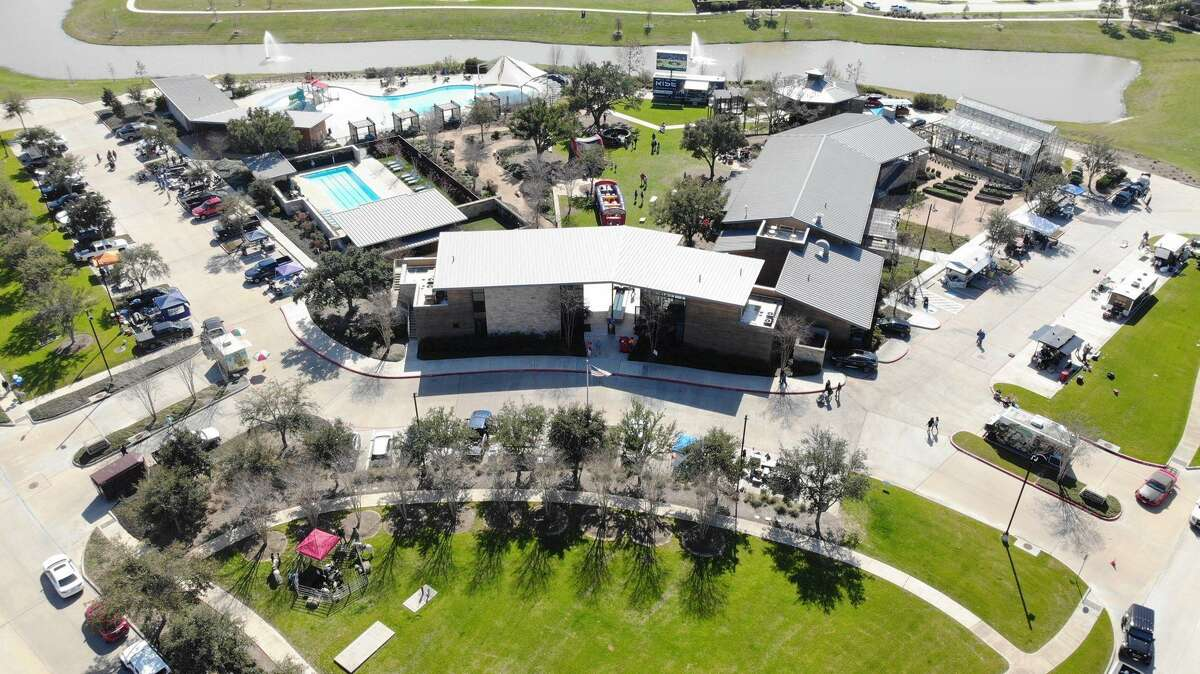 The second annual Cane Island BBQ Cookoff is slated for Friday, March 12, and Saturday, March 13, at Cane Quarter in Katy.