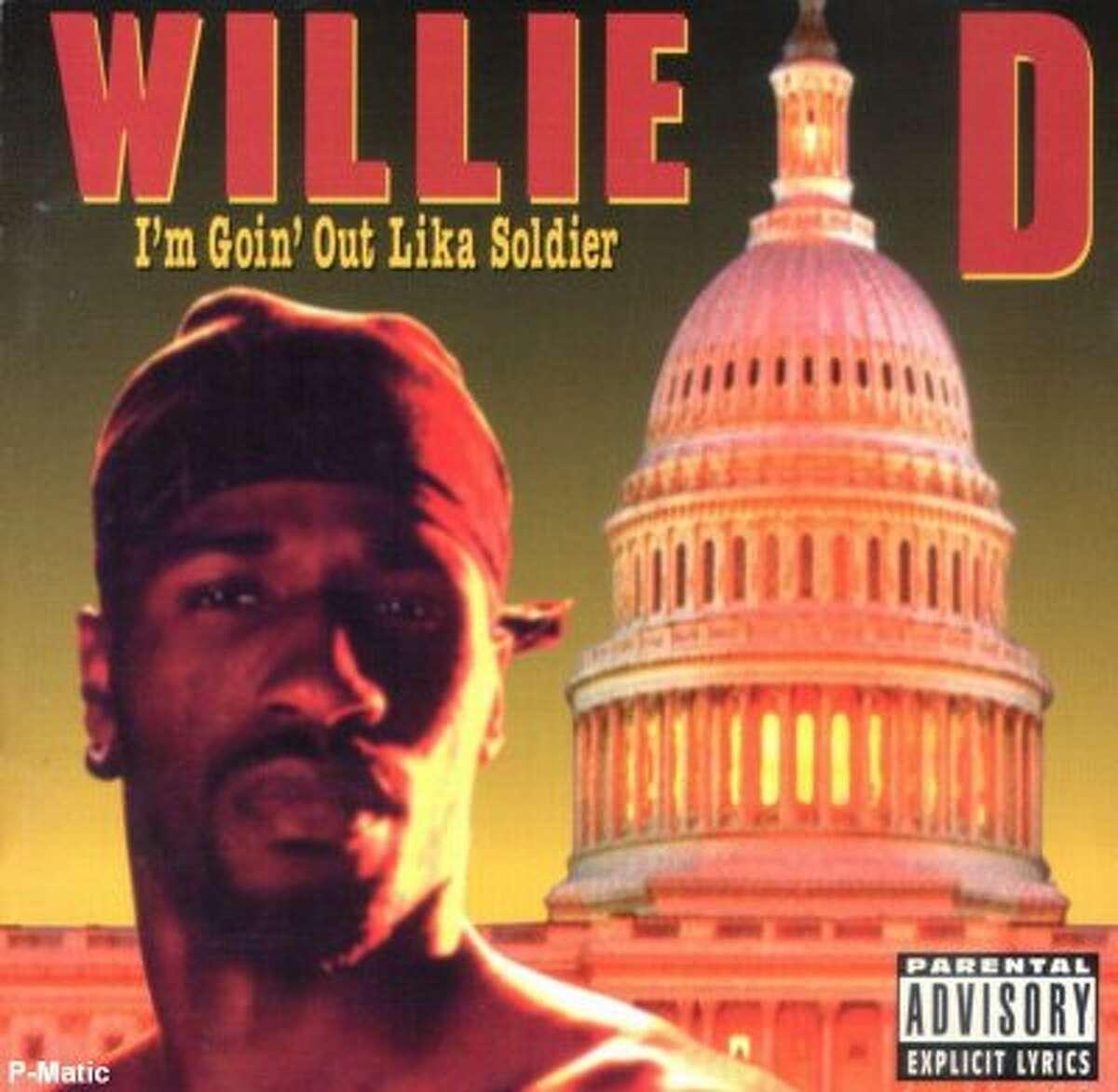 Willie D -