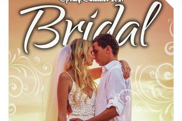 Spring/Summer 2021 Bridal