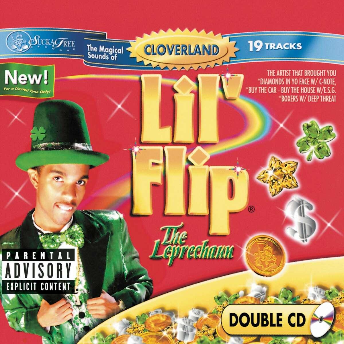 Lil Flip - The Leprechaun (2000)
