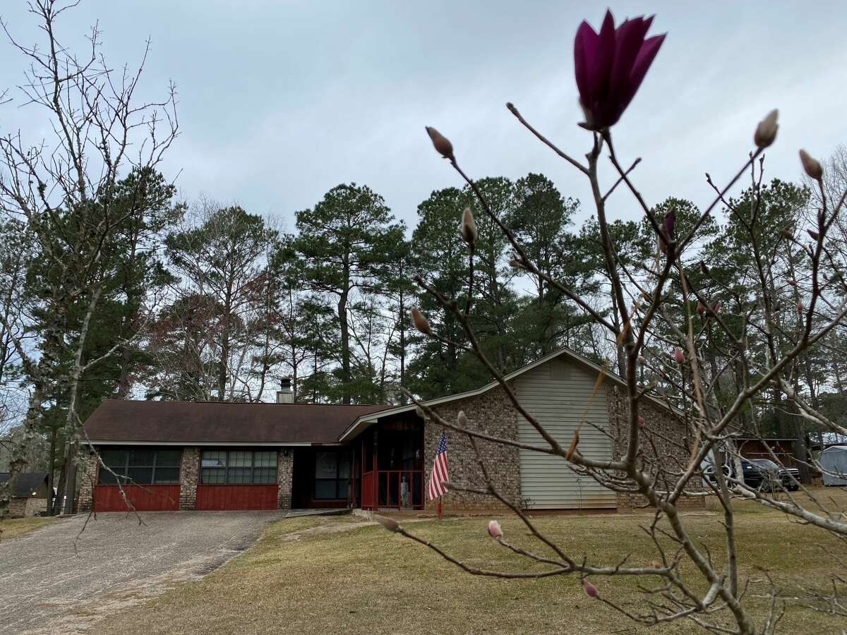 Investigators in Jasper say Guadalupe Naranjo, 80, was slain in his home, above, on Jan. 29. A Vidor man was arrested Thursday night in connection with the homicide. We've got a reporter and photographer in Jasper today. Read Jorge Ramos' developing story here. Kim Brent / The Enterprise