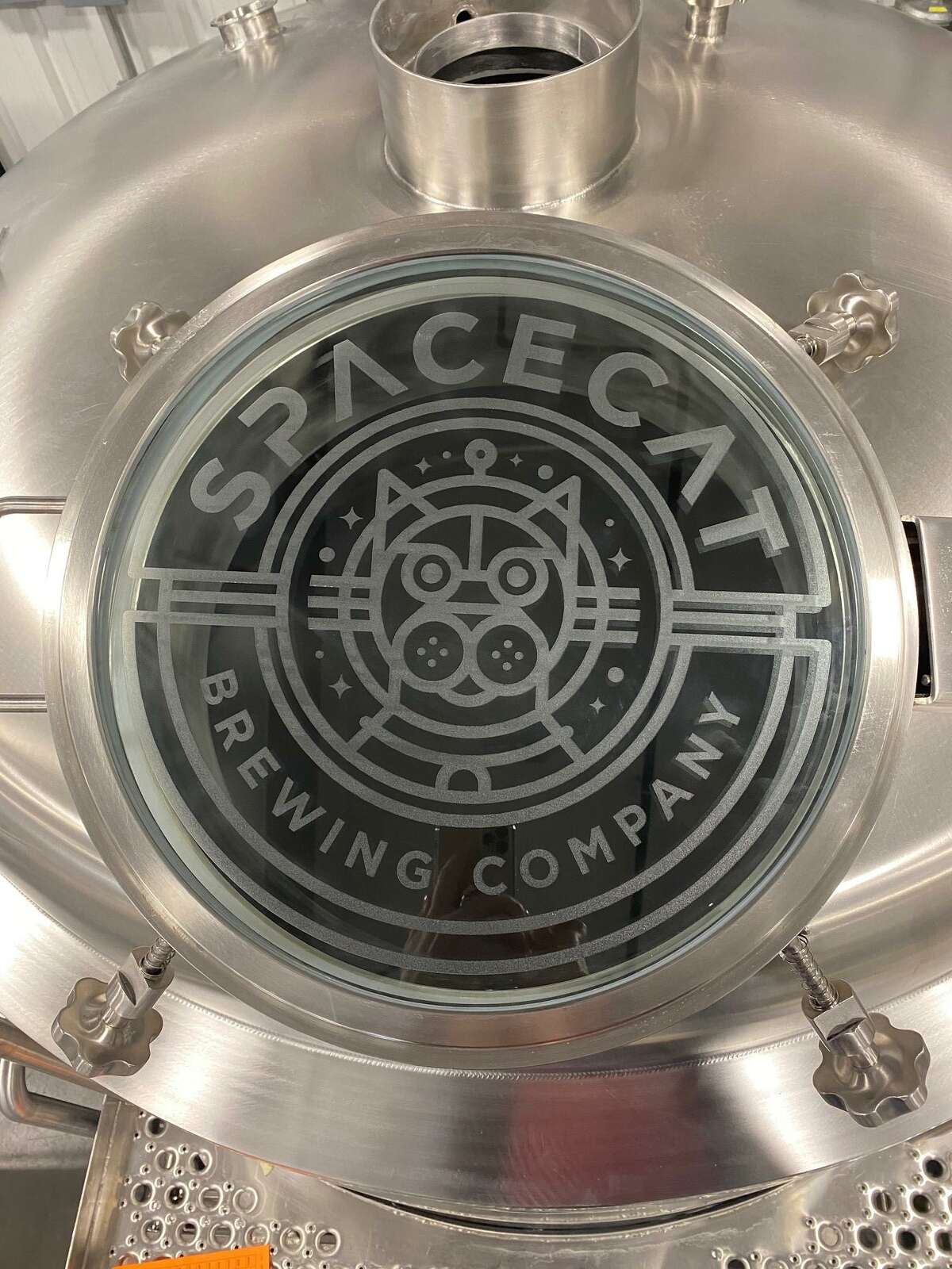 Spacecat Brewing Co. will open in South Norwalk in May.