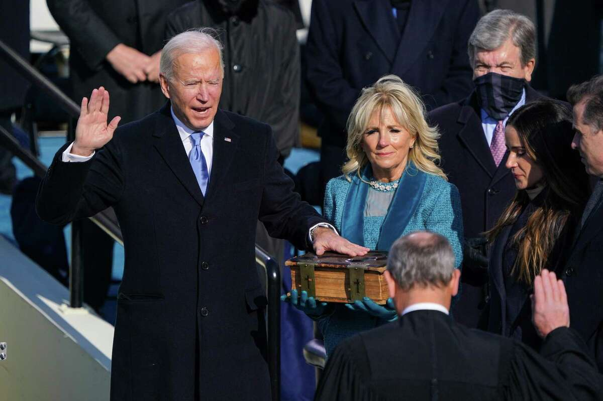 First lady Jill Biden plans to continue teaching writing at Northern Virginia Community College. The first lady will put a spotlight on community colleges, and the value they bring to education.
