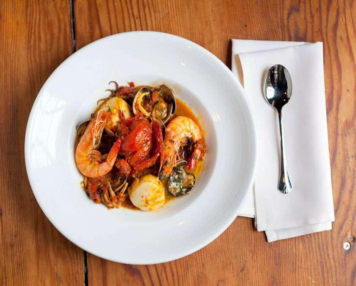 Marzano Italian Restaurant