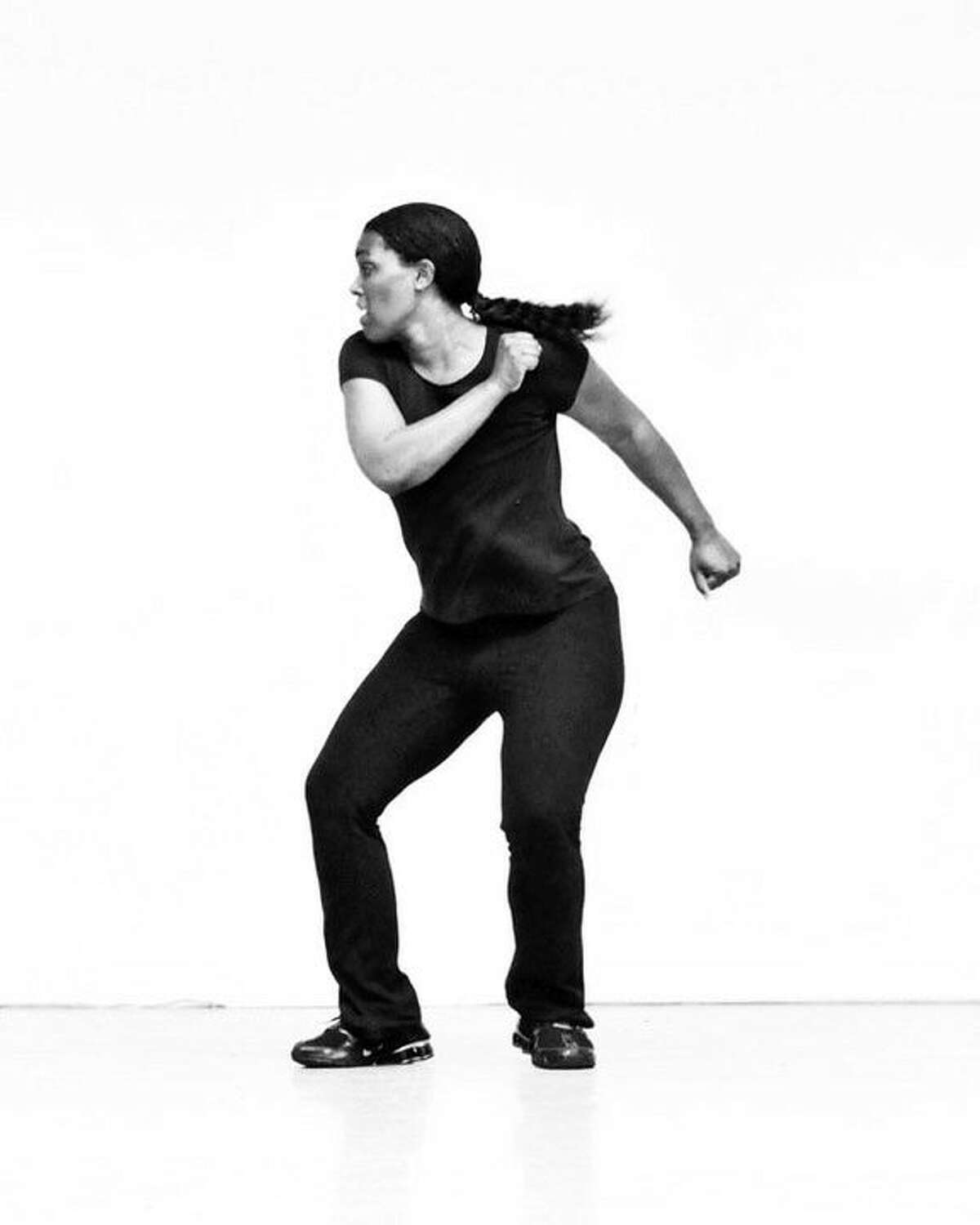 Maxine Lyle has been a Step dancer and teacher for over 20 years